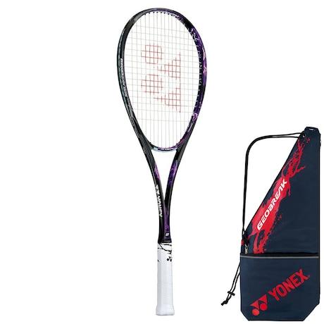 ソフトテニスラケット ジオブレイク80S GEO80S-044