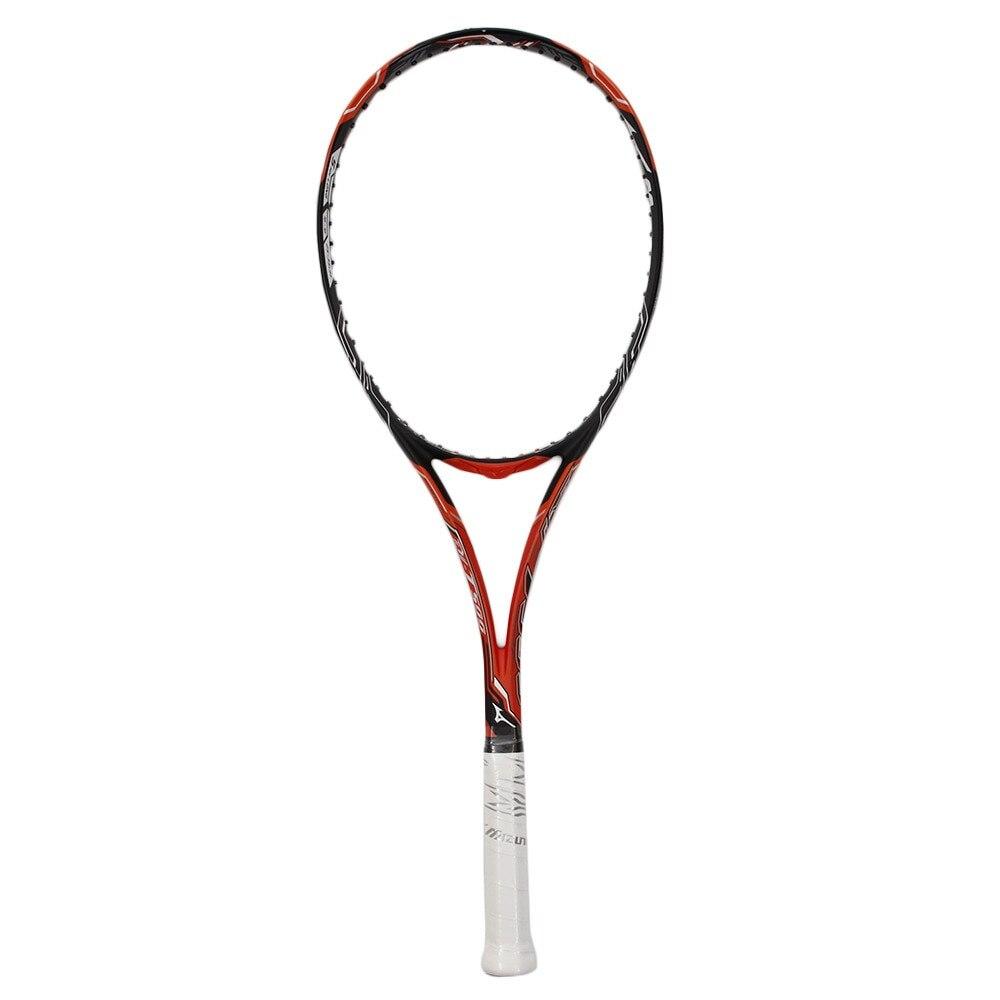 MIZUNO ソフトテニス ラケット ディーアイ T500 63JTN84554 0U 28 テニス