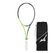 ソフトテニスラケット ディオス10-C 63JTN16436