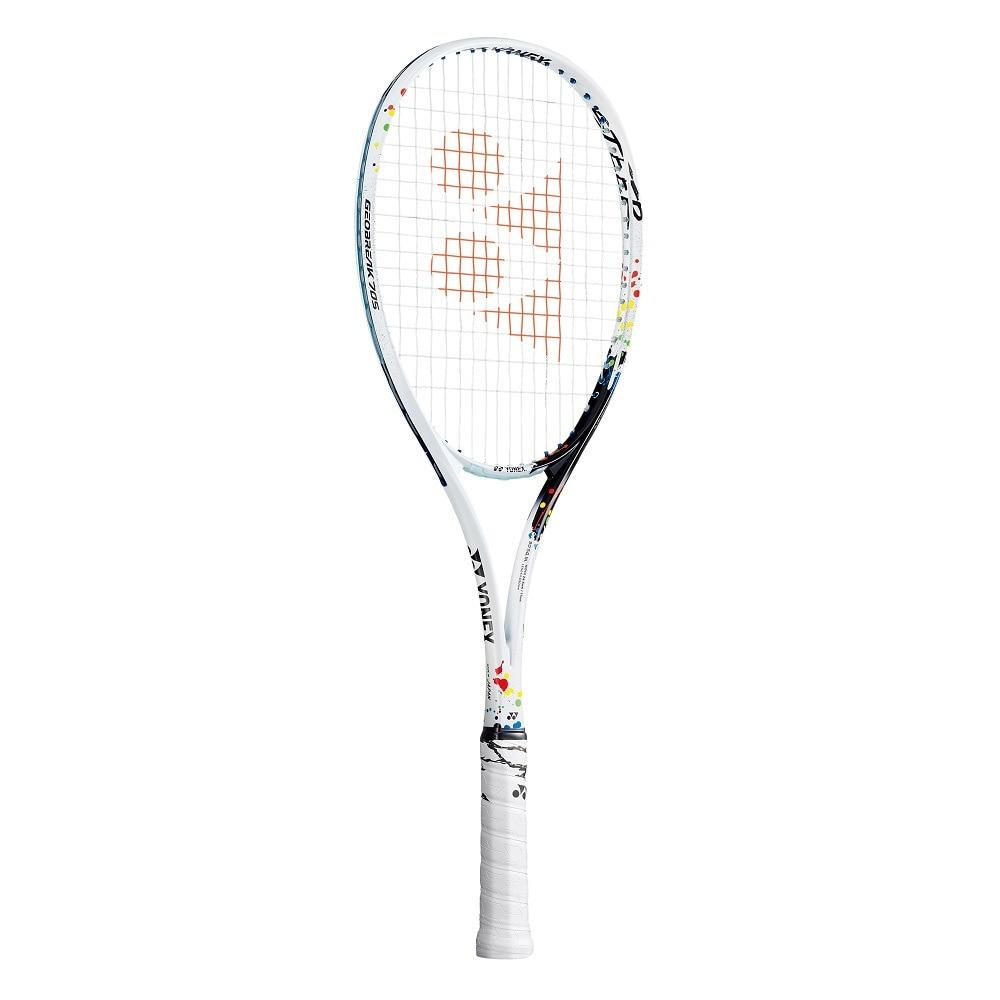 ソフトテニスラケット ジオブレイク 70Sステア GEO70S-S-553