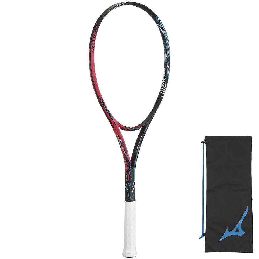 MIZUNO ソフトテニス ラケット TX700 63JTN08064 00G 60 テニス