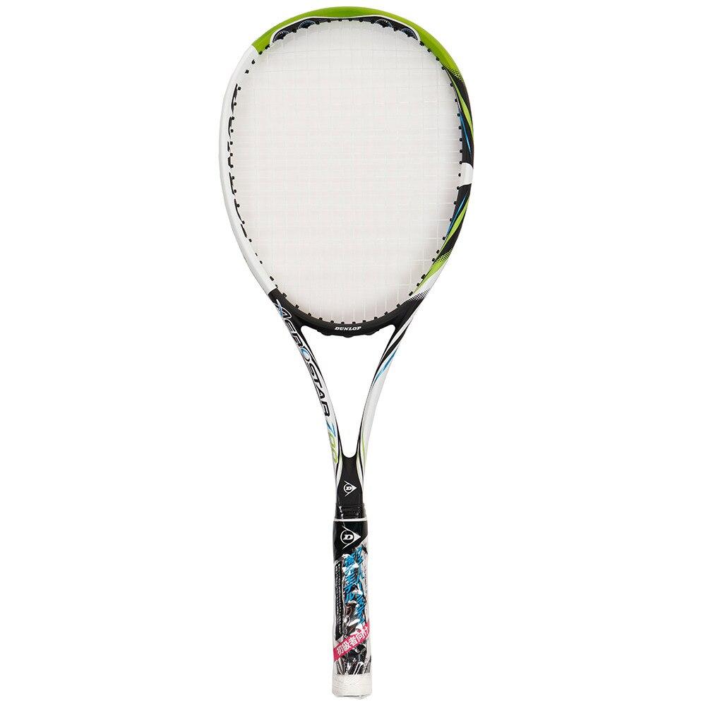 ソフトテニス ラケット エアロスター 700 DS42004WHLM