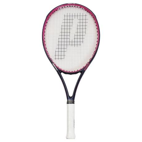 ジュニア 硬式テニス ラケット SIERRA 25 7TJ052 ケース付 【国内正規品】