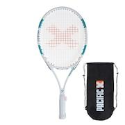 ジュニア 硬式テニス ラケット COMP23 PCJ-9252 WHTMBLU 【国内正規品】