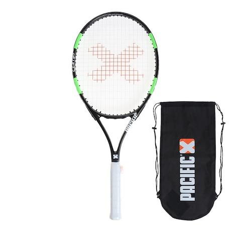 ジュニア 硬式テニス ラケット COMP25 PCJ-9253 NVYLIM 【国内正規品】