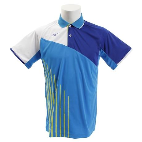 【多少の傷汚れありの為大奉仕】ゲームシャツ 62JA900324 テニスウェア