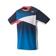 テニスウェア ユニゲームシャツ フィットスタイル 10367-019
