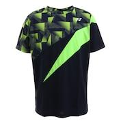 テニスウェア 半袖ゲームシャツ 10358