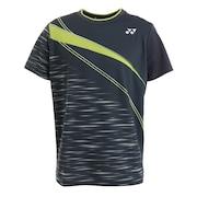 テニスウェア 半袖ゲームシャツ 10410