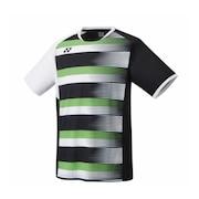 テニスウェア メンズゲームシャツ フィットスタイル 10394-007