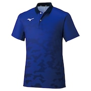 テニス バトミントン ゲームシャツ 62JA150224