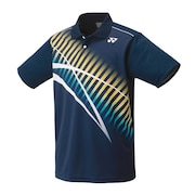 テニスウェア ユニゲームシャツ 10433-019