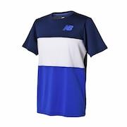 ベーシックカラーブロックゲームTシャツ JMTT8016PGM