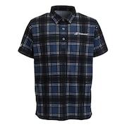 ショートスリーブシャツ BTUOJA07 NV