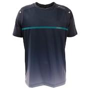 Tシャツ メンズ 半袖 ドライプラス RAPTOR AIR  PT20SM402 NVYWHT