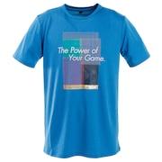 Tシャツ メンズ 半袖 ドライプラス ヒートスクリーン  PT20SM606 IMB