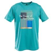 Tシャツ メンズ 半袖 ドライプラス ヒートスクリーン PT20SM606 PMT