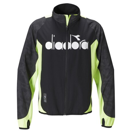 ACV HBD ジップ ジャケット DTP0184-99 【 メンズ ジャケット テニス バドミントン ウェア 】