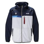 リバーシブル ウィンドジャケット DTW0188-9068 【 ジャケット テニス バドミントン ウェア 】