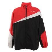 テニスウェア ウォームアップシャツ 52020 ブラック