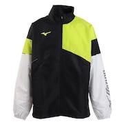 テニスウェア アクティブウォーマージャケット 62JE150194
