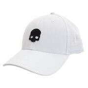 テニスキャップ FR0092WHITE