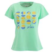 テニス Tシャツ レディース 半袖 WS0018 089
