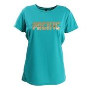 Tシャツ レディース 半袖 ドライプラスヒートスクリーン LP PT20SW613 PMT