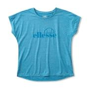 メランジ 半袖Tシャツ EW00313 SK