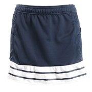 ドライプラス スカート PT20SW512 NVYWHT