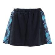 テニスウェア レディース スカート WF1315 127 NVY