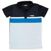 ジュニア ドライプラス 半袖ポロシャツ PT20SJ425 NVBL