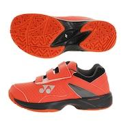 テニスシューズ オールコート パワークッションジュニア2 SHTJR29-153 AC