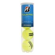 硬式用テニスボール TOUR PRO 増量箱 BBATPA