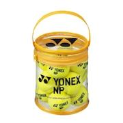 硬式用テニスボール ノンプレッシャーボール 12個入り TB-NP12-004