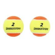 P&Sノンプレ2 テニスボール BBAPS8