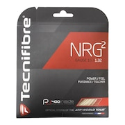 硬式テニスストリング NRG2 1.32 TFG905NA32