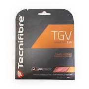 硬式テニスストリング TGV 1.30 TFG907PK30
