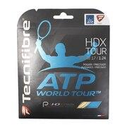 硬式テニスストリング エイチディーエックス124 TFG707NA