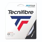 硬式テニスストリング ICE CODE120 TFG420WH20