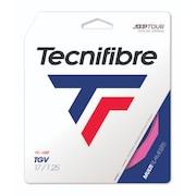 硬式テニスストリング TGV1.25 TFG205PK25