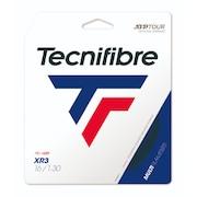 硬式テニスストリング XR3 1.30 TFG216BK30