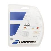 硬式テニスストリング ブリオN130