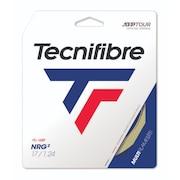硬式テニスストリング NRG1.24 TFG211NA24