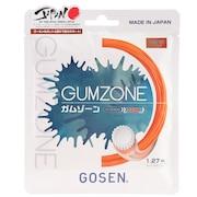 ソフトテニスストリング ガムゾーン SSGZ11SO