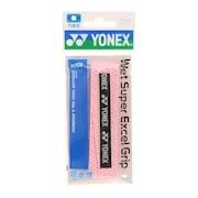 テニスグリップテープ ウェットスーパーエクセルグリップ 1本入り AC106-026+