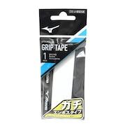 テニスグリップテープ 1本入り ガチグリップ ハニカムエンボス 63JYA13001