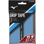 テニスグリップテープ 3本入り ガチグリップ 63JYA00521