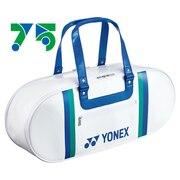テニス バッグ 75TH ラウンドトーナメントバッグ BAG01WAE-011