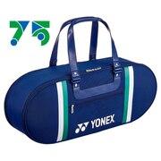 テニス バッグ 75TH ラウンドトーナメントバッグ BAG01WAP-170